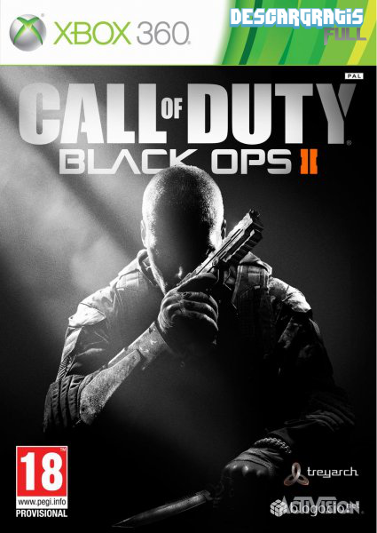 descargar call of duty black ops 2 para mac gratis