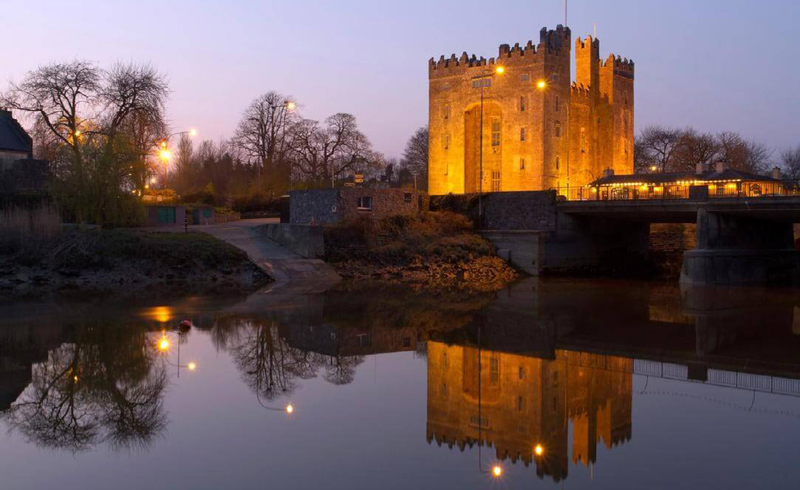 The 11 Best Castles to Visit in Ireland