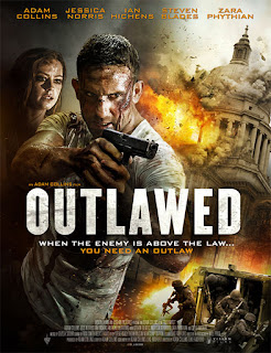 Outlawed (2018) | DVDRip Latino HD GoogleDrive 1 Link