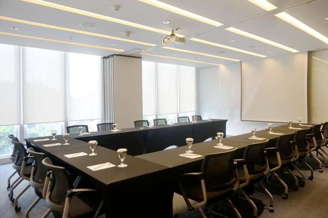 rao Meeting Room