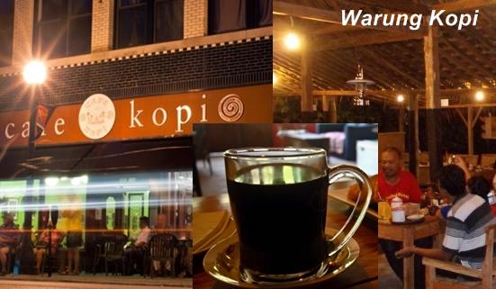 Cafe/Warung Kopi