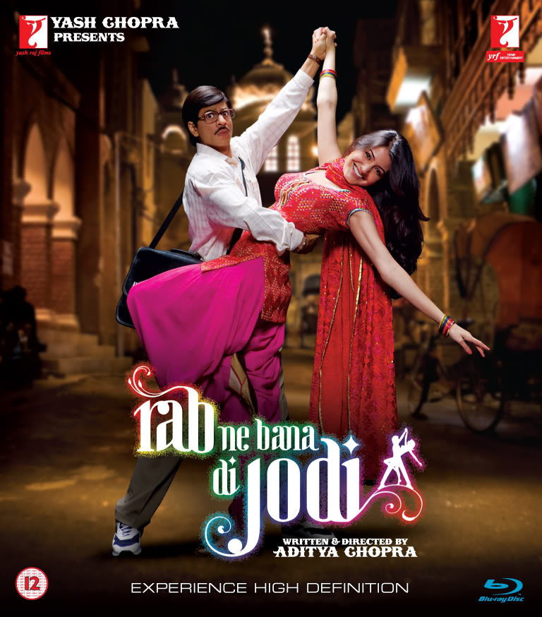 rab ne bana di jodi hindi movie download