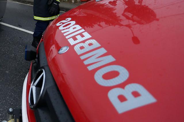 Mulher morre após motorista embriagado capotar veículo na SP-563 em Dracena