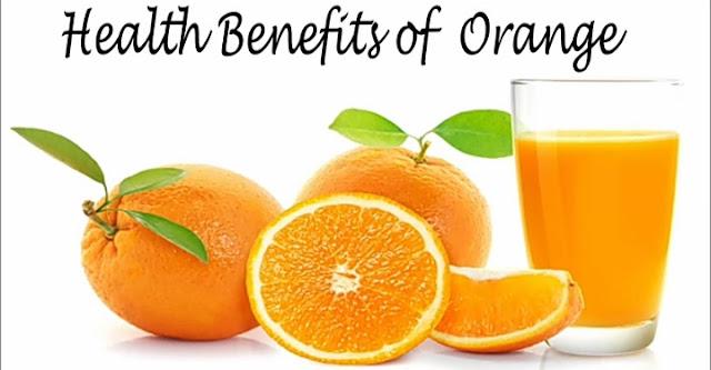 Orange For Immunity