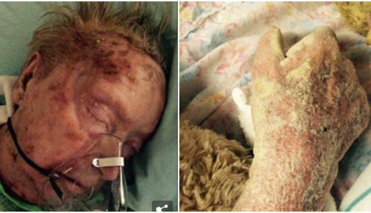 Πέθανε μόνη και παρατημένη σε ένα φθηνό γεροκομείο- Κάποτε την έβλεπαν όλοι στην τηλεόραση (ΒΙΝΤΕΟ)