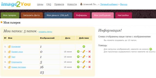 image2you.ru - 200 рублей за 1000 картинок,