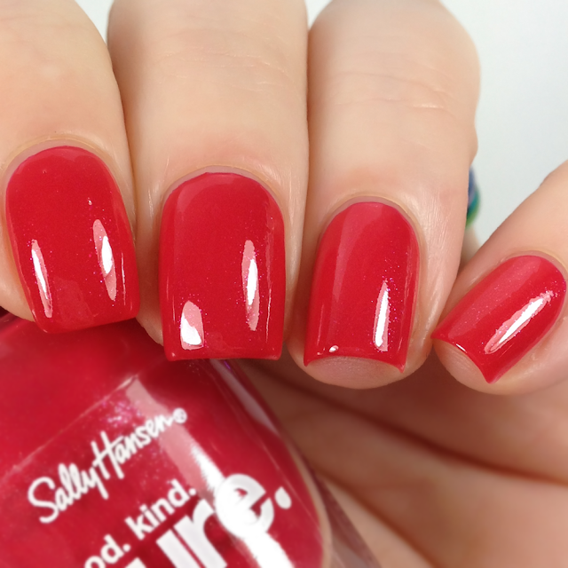 Sally Hansen-Sweet Berries