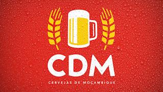 A Cervejas De Moçambique (CDM) Disponibiliza novas Vagas Emprego Nesta Terça-Feira 10 De Agosto De 2021