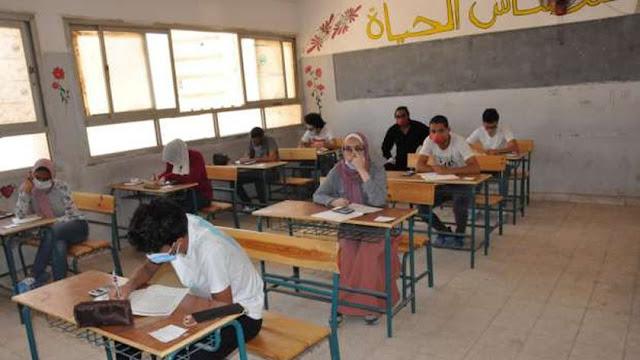 التعليم تفحص وضع المتضررين من نتيجة الصفين الاول والثاني الثانوي .. وتحسم الجدل بقرارات جديدة اليوم