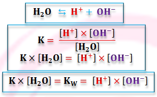Fate of Proton in Aqueous Medium