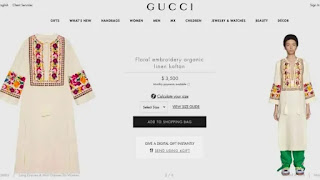 gucci-selling-indian-kurta-for-two-point-five-lakh-social-media-troll-to-gucci