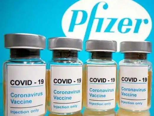 Pfizer Will Not Be Provided to Umrah/Hajj Pilgrims: Health Ministry