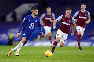 West Ham United vs Chelsea Preview and Prediction 2021