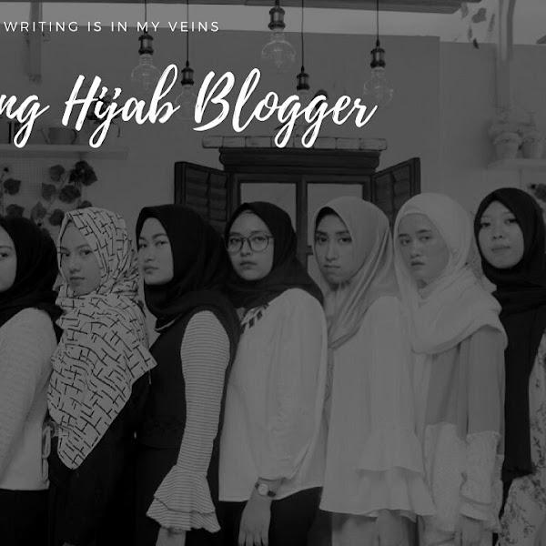 Yuk Intip Keseruan First Gathering Bandung Hijab Blogger!