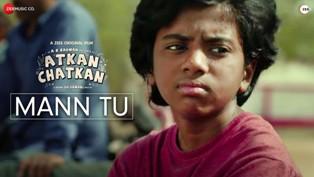 Mann Tu Lyrics - Sonu Nigam
