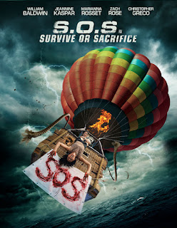 S.O.S. Survive or Sacrifice [2021] [CUSTOM HD] [DVDR] [NTSC] [Latino]