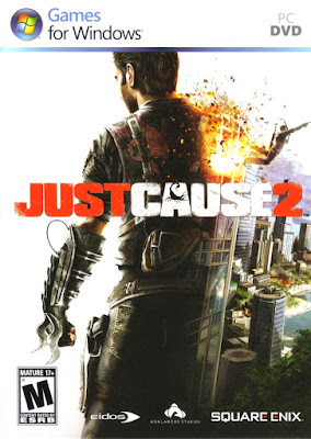 Just Cause 2 Full Game Download
