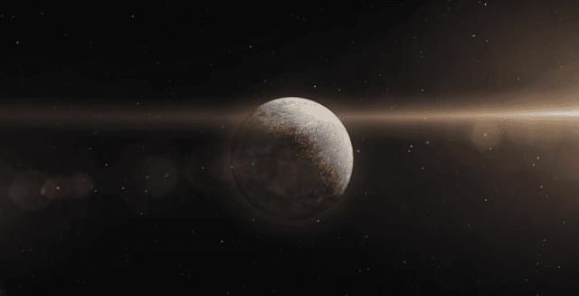 أسرع كوكب