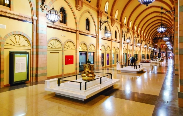 متحف الحضارة الإسلامية - الشارقة