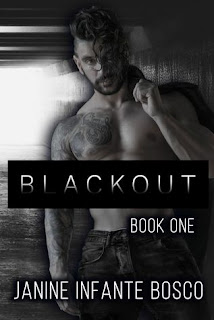 Blackout by Janine Infante Bosco