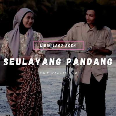 lirik lagu Aceh