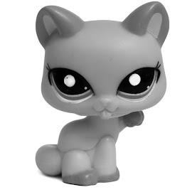 LPS Cat V3 Pets