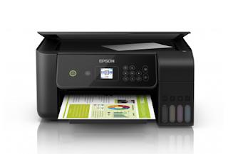Epson L3160 Driver Download