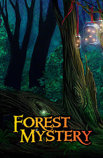 Mystery Forest Android Games