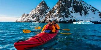 Cruises to Antarctica