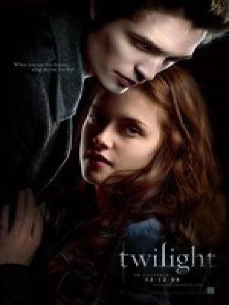 The Twilight Saga 1 - Twilight