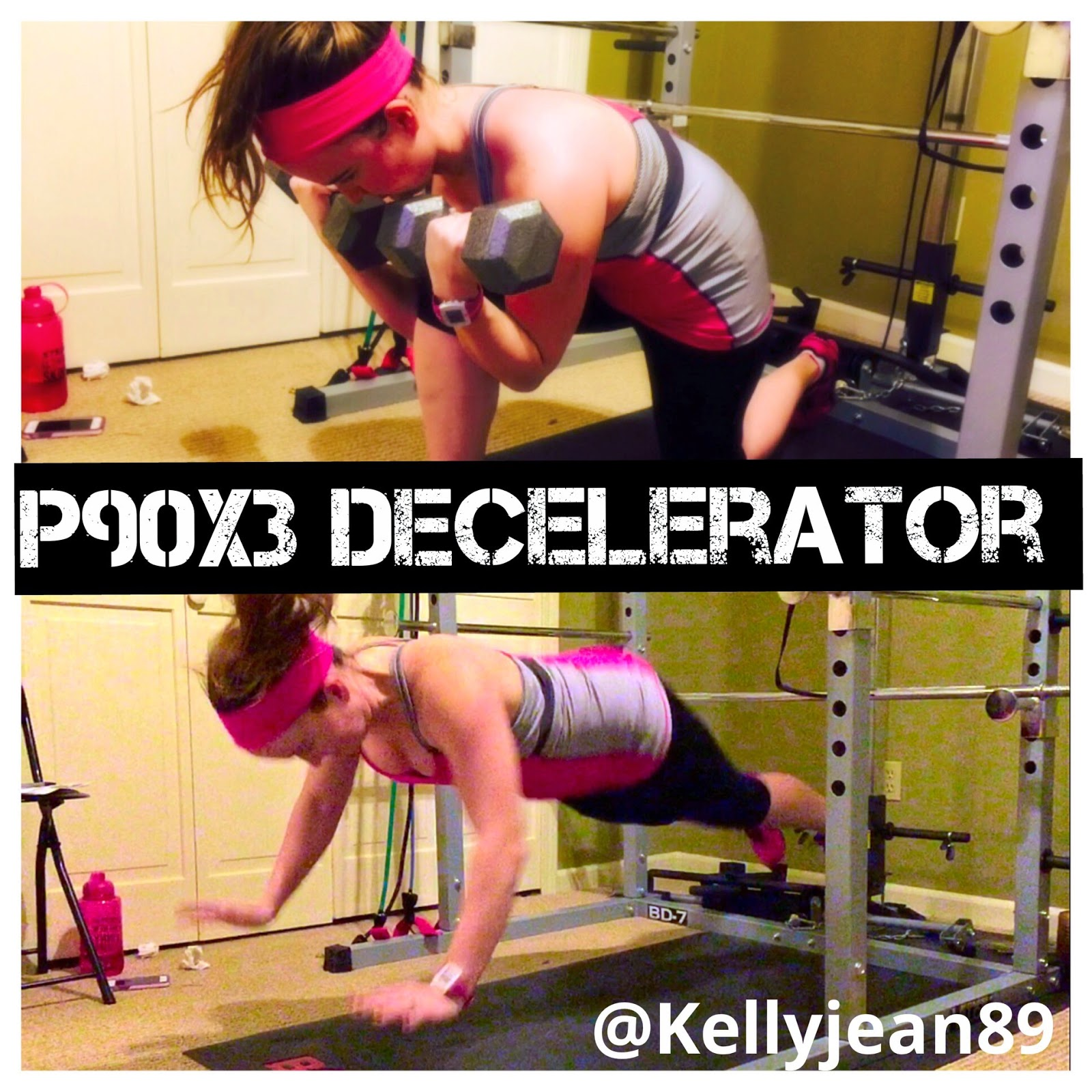 Everything Kelly Jean: P90X3 Month 3 - How to Avoid Holiday Weight Gain