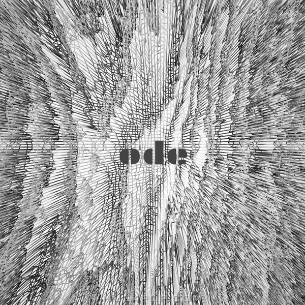 ode – Blues – EP