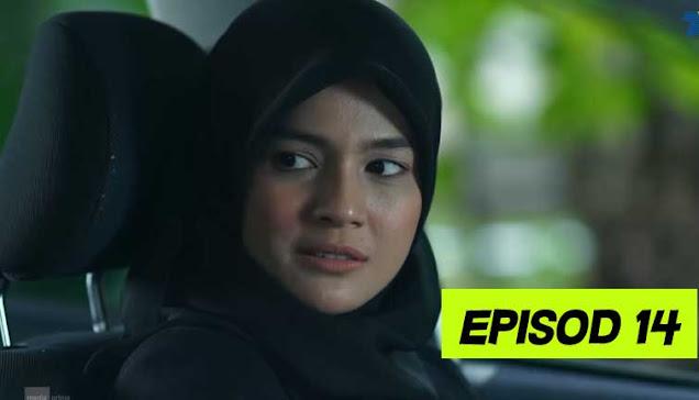 Drama Cinta Sekali Lagi Episod 14 Full