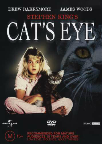 Stephen King s Cat s Eye (1985) วันผวา