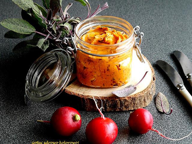 Pomidorowe masełko - Czytaj więcej »