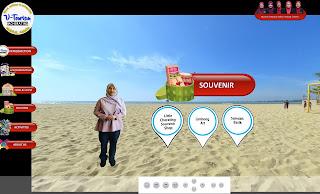 Virtual Reality pertama