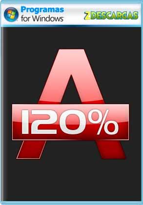 Alcohol 120% (2021) Multilenguaje Full Español [Mega]