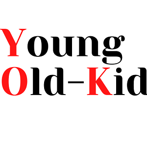 Young Old Kid