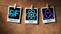 Curso React + Redux: Fundamentos e 2 Apps do Absoluto ZERO!