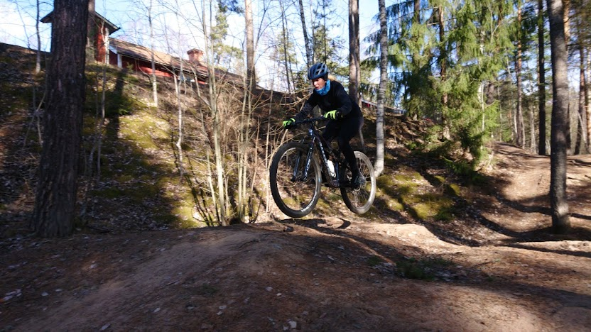Cykel   Mr 29er's Blog