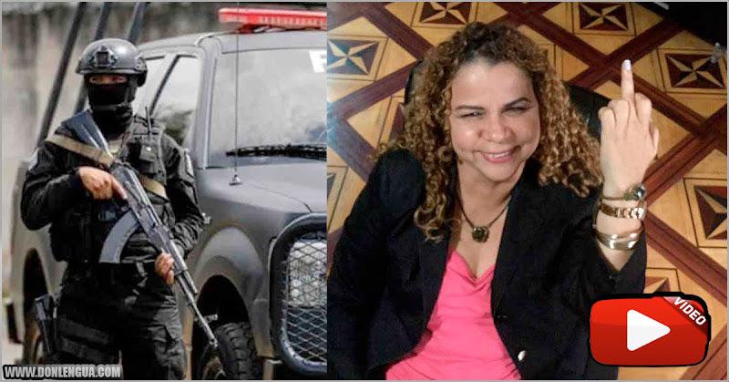 SE MATAN ENTRE ELLOS   FAES asesinó al escolta de Iris Varela durante operativo anti-malandros