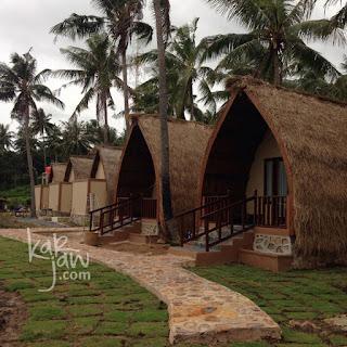 paket wisata karimun lumbung resort