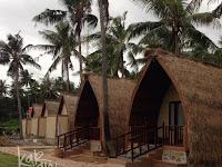 Paket Karimunjawa Akomodasi Karimun Lumbung Resort