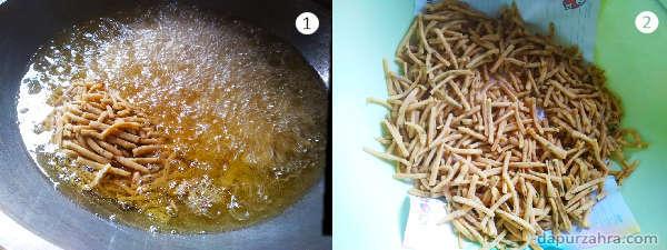 kue bawang renyah dan gurih