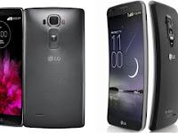 LG G Flex 3, Ponsel Android Usung RAM Super Besar 6GB