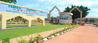 COURSES OFFERED IN FEDERAL UNIVERSITY LAFIA,FEDERAL UNIVERSITY LAFIA, FULAFIA, www.fulafia.edu.ng