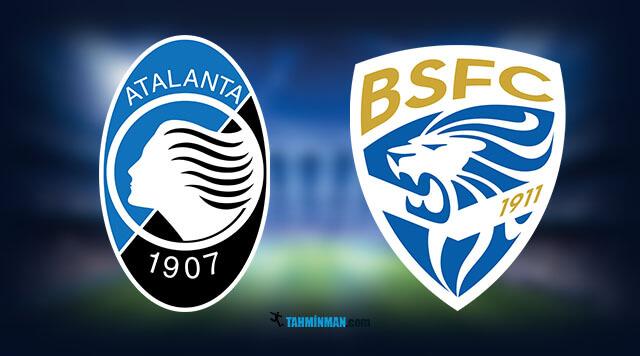 Atalanta - Brescia İddaa Maç Tahmini