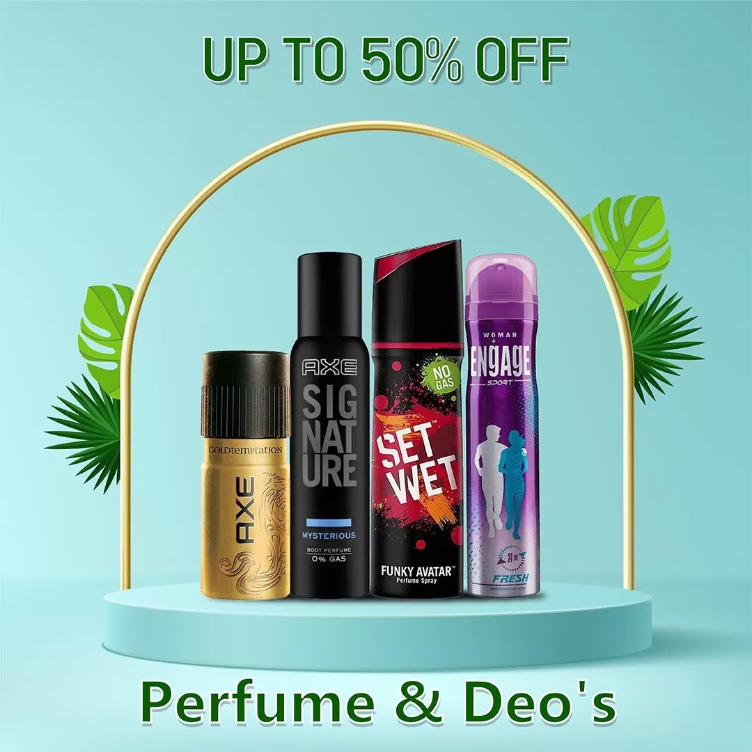 Perfume Deos 78