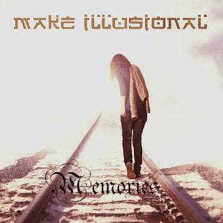 Make Illusional - Memories EP (2018)