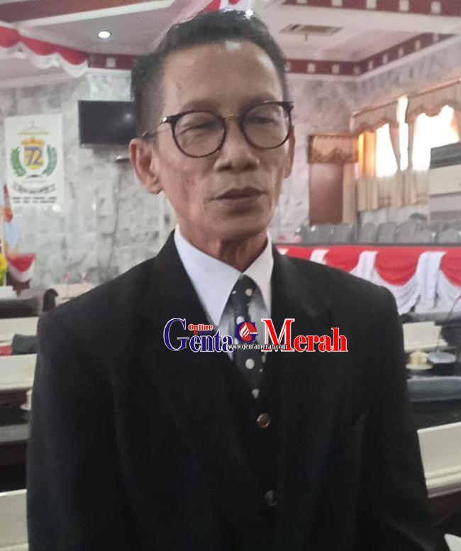 Tanggapi Rolling KaRu RSUD Ryacudu Buntut Unjuk Rasa, Ketua Komisi IV Anggap Hal Biasa